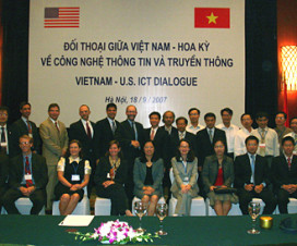 Meetings in Vietnam - Vietnam travel blog