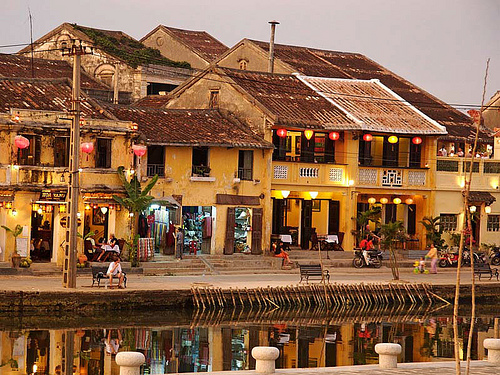 Hoi An Vietnam - Vietnam travel