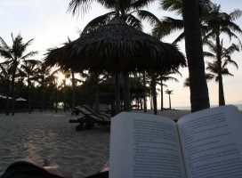 Relaxing in Hoi An Vietnam travel