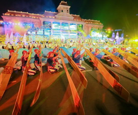 Sea Festival to take place in Nha Trang Town - Vietnamtravelblog-Vietnamtour-Vietnamvisa