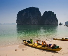 Vietnam Beaches - Vietnam travel blog