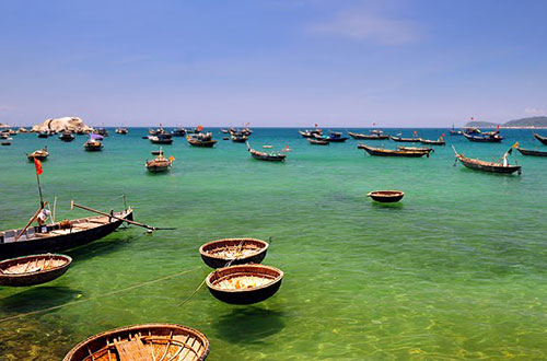 Cham Islet Cu Lao Cham - Day tour from Hoi An