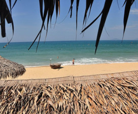 Pristine An Bang beach - Hoi An tour full day and half-day