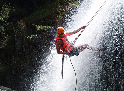 Da lat canyoning tour - Things to do in Da lat
