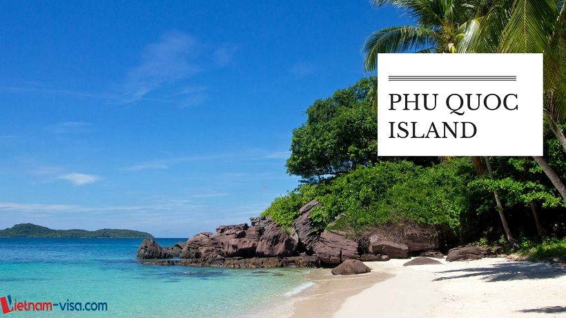 Phu Quoc Island - among the best destinations for Canadians